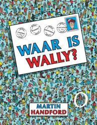 Afbeeldingen van Waar is wally - Waar is wally?
