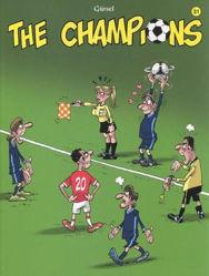 Afbeeldingen van Champions #31 - Champions 31