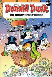 Afbeeldingen van Donald duck pocket #307 - Kerstwensen-bende