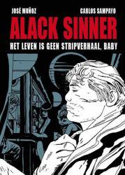 Afbeeldingen van Alack sinner #1 - Leven is geen stripverhaal