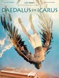 Afbeeldingen van Wijsheid van mythes #1 - Daedalus en icarus