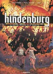 Afbeeldingen van Hindenburg #3 - Bliksem van ahota