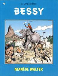 Afbeeldingen van Bessy #10 - Manege walter (ADHEMAR, zachte kaft)