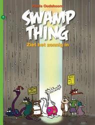 Afbeeldingen van Swamp thing #7 - Ziet zonnige in (STRIP 2000, zachte kaft)