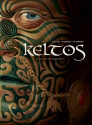 Afbeeldingen van Keltos #1 - Raaf van de slagvelden