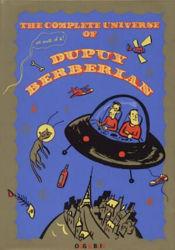 Afbeeldingen van Complete universe of dupuy berberian