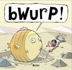 Afbeeldingen van Bwurp - Bwurp!