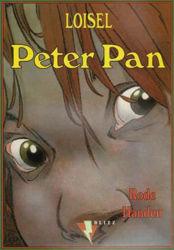 Afbeeldingen van Peter pan #4 - Rode handen (BLITZ, harde kaft)