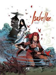 Afbeeldingen van Isabellae #3 - Dochters van eriu
