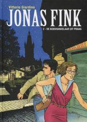 Afbeeldingen van Jonas fink #2 - Jonas fink integraal 2