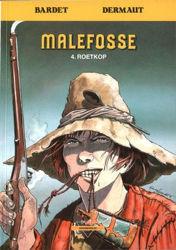 Afbeeldingen van Malefosse #4 - Roetkop