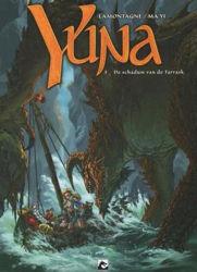 Afbeeldingen van Yuna #3 - Schaduw van tarrask