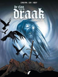 Afbeeldingen van Clan van de draak #3 - Godsgericht