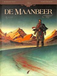 Afbeeldingen van Maanbeer #1 - Fort sutter