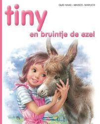 Afbeeldingen van Tiny #31 - En bruintje ezel