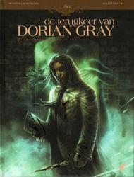 Afbeeldingen van Terugkeer van dorian gray #1 - Kroning van onzichtbare