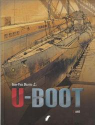 Afbeeldingen van U-boot #2 - Jude