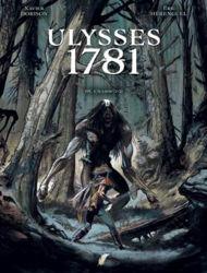 Afbeeldingen van Ulysses 1781 pakket 1+2 hc