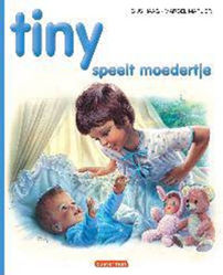 Afbeeldingen van Tiny #18 - Speelt moedertje