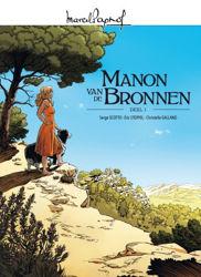 Afbeeldingen van Marcel pagnol #1 - Manon van de bronnen 1