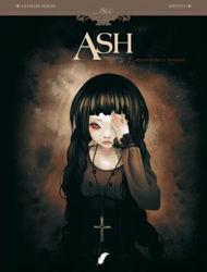 Afbeeldingen van Ash #1 - Anguis seductor hominum