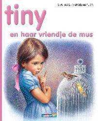 Afbeeldingen van Tiny #30 - En haar vriendje mus