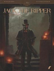 Afbeeldingen van Jack the ripper pakket 1+2 hc