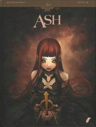 Afbeeldingen van Ash #2 - Faust