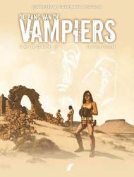 Afbeeldingen van Zang van de vampiers #15 - Hybriden