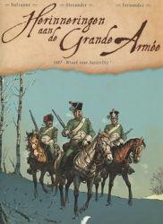 Afbeeldingen van Herinneringen grande armee #1 - 1807 wraak voor austerlitz