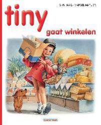 Afbeeldingen van Tiny #14 - Gaat winkelen