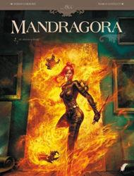 Afbeeldingen van Mandragora pakket 1+2 hc (DAEDALUS, harde kaft)