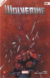 Afbeeldingen van Wolverine #8 - Wolverine