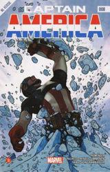 Afbeeldingen van Captain america #8