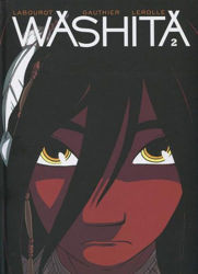 Afbeeldingen van Washita #2 - Washita (SAGA, harde kaft)