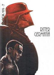 Afbeeldingen van Block 109 #7 - Ritter gemania