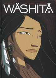 Afbeeldingen van Washita #3 (SAGA, harde kaft)