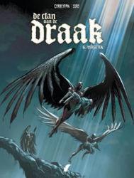 Afbeeldingen van Clan van de draak pakket 1-6