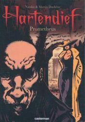 Afbeeldingen van Hartendief #1 - Prometheus
