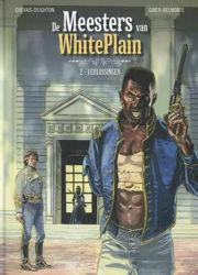 Afbeeldingen van Meesters van white plain #2 - Verlossingen