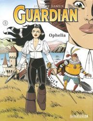 Afbeeldingen van Guardian #3 - Ophelia