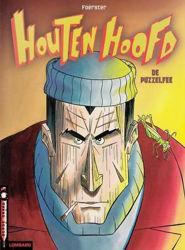 Afbeeldingen van Houten hoofd #1 - De puzzelfee