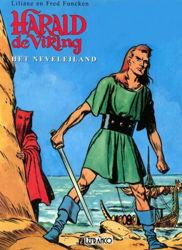 Afbeeldingen van Harald de viking #1 - Neveleiland