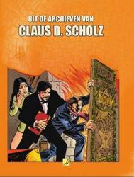 Afbeeldingen van Uit de archieven van.... - Claus d. scholz