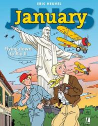 Afbeeldingen van January jones #10 - Flying down to rio ii