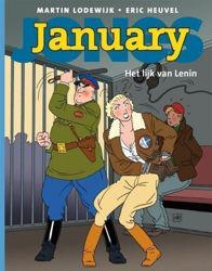 Afbeeldingen van January jones #7 - Lijk van lenin