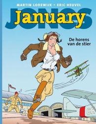Afbeeldingen van January jones #5 - Horens van de stier