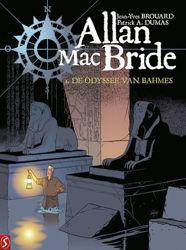 Afbeeldingen van Allan mac bride voordeelpakket hc 1+2
