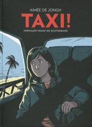 Afbeeldingen van Taxi - Taxi verhalen vanaf achterbank