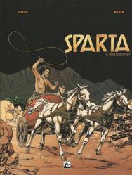 Afbeeldingen van Sparta nederlands #3 - Vrees dood niet